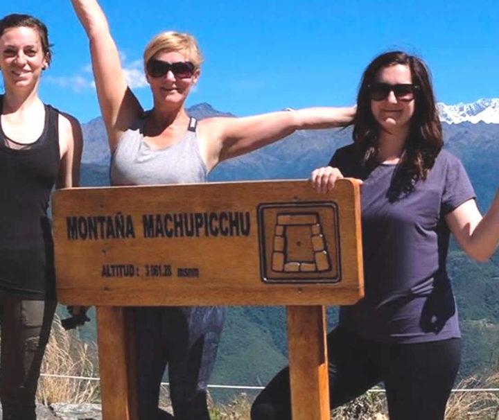 tour mountain machu picchu