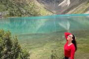 lake humantay 1 day