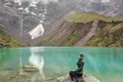 lake humantay tour